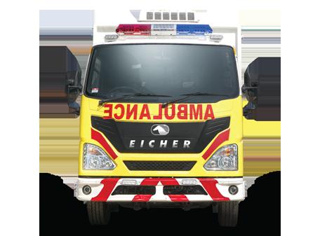 Skyline Ambulance